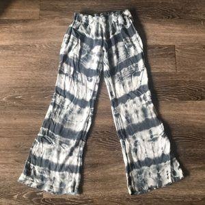Billabong boho beach pants